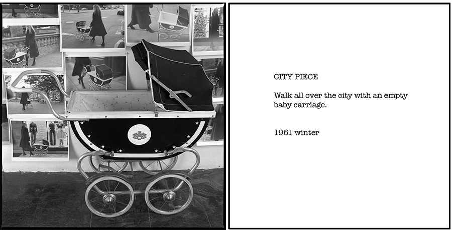 City Piece