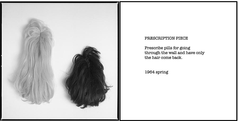 Prescription Piece