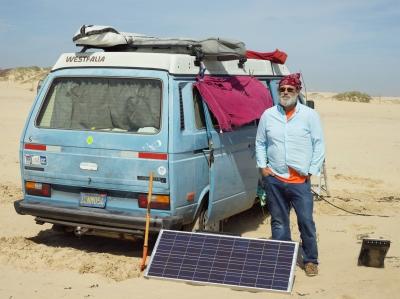 Solar One-Wheel