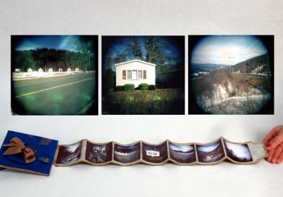 Alternative Processes - Assignment: Artist Book