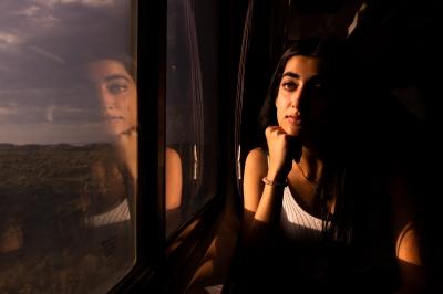 Basic Digital Photography - Assignment: Portraits