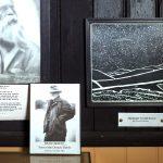 "Dunites George, Hugo and Elwood, Oceano Depot, Oceano, CA, 20"" x 15"", Archival Pigment Print, 2018"