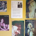 """Dunites in Gavin's Cabin, Oceano, CA, 20"""" x 15"""", Archival Pigment Print, 2018"""