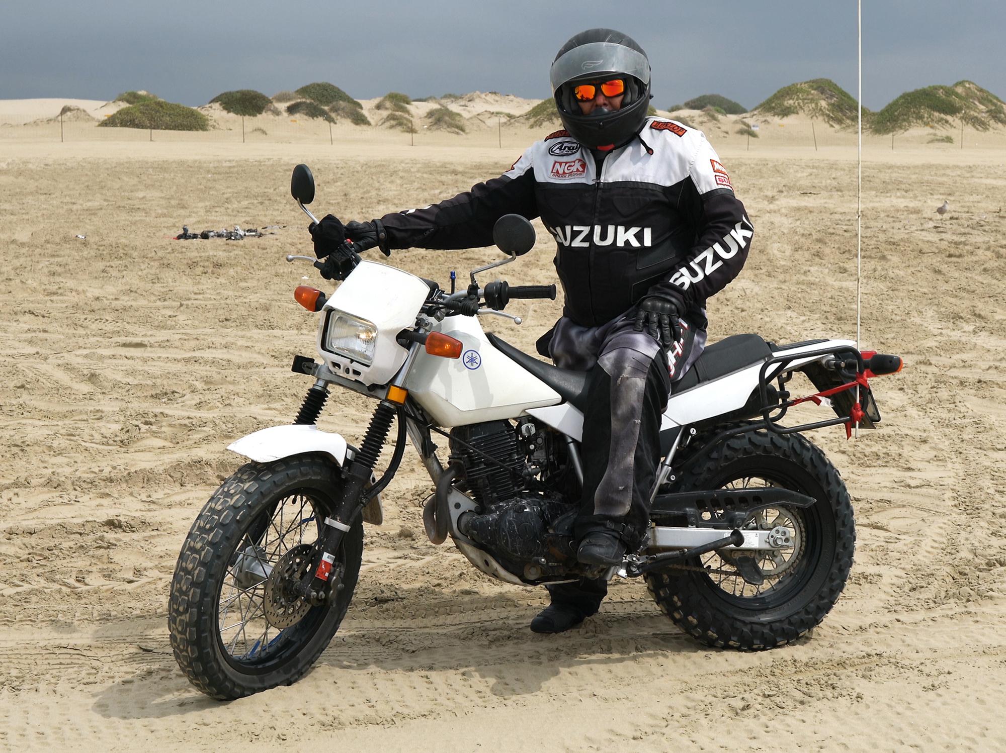 Yamaha Suzuki
