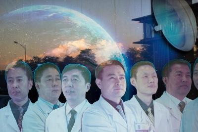 Space Doctors